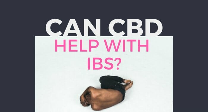 Can CBD Help With IBS?