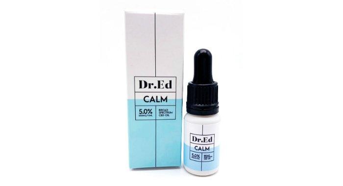 Dr. Ed Calm CBD Oil
