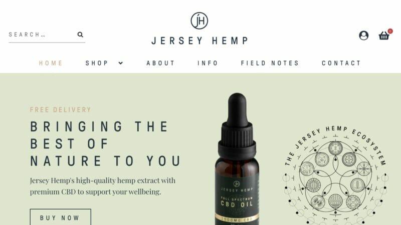 Jersey Hemp Review
