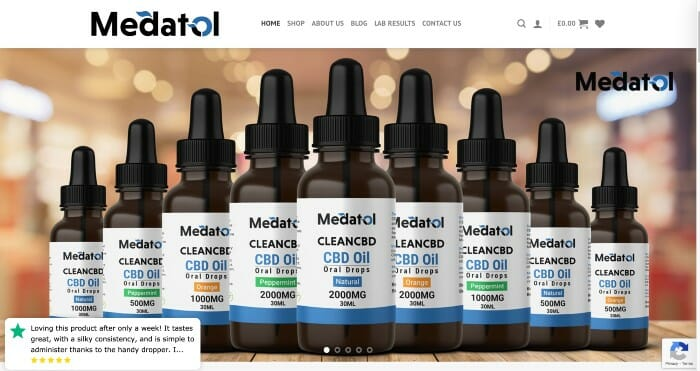 Medatol Review