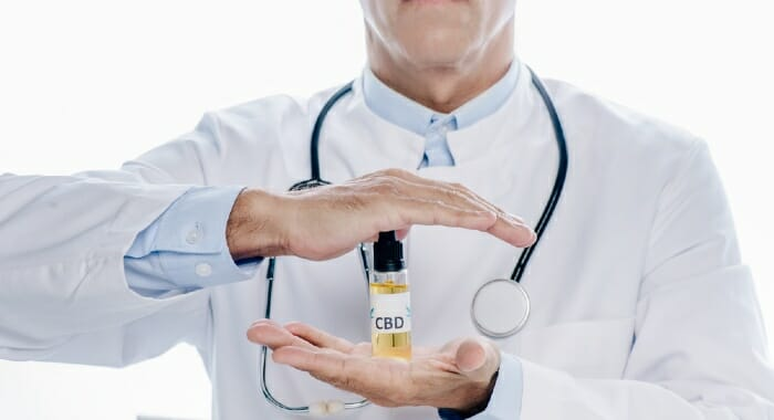 There is still no clear answer for whether you should be taking CBD over long periods of time or not.