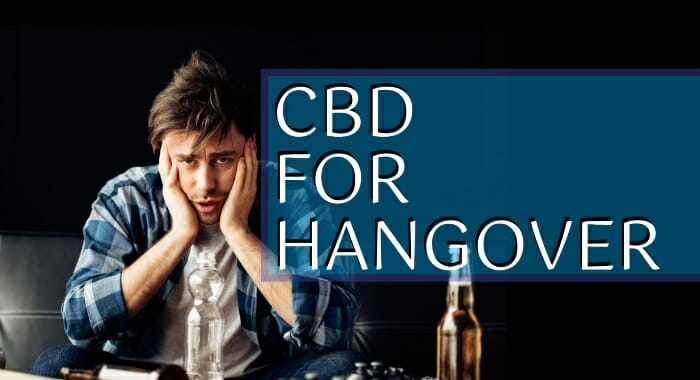 CBD For Hangover