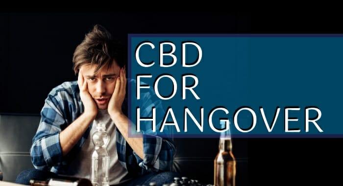 CBD For Hangover