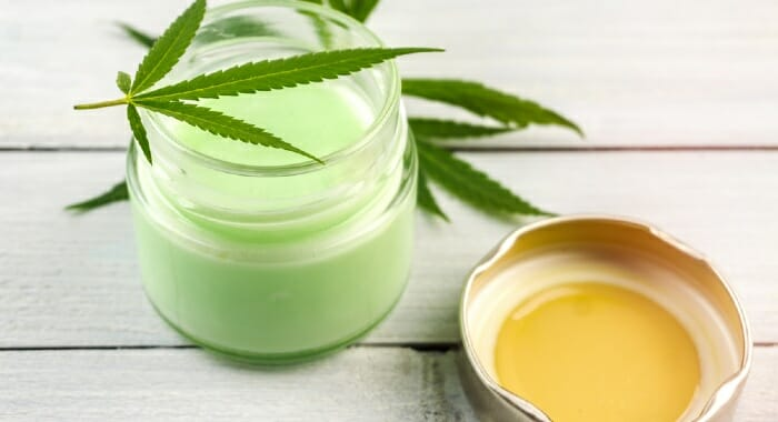 CBD has been studied and the preliminary results are very promising when it comes to anti-inflammatory and antioxidant qualities.