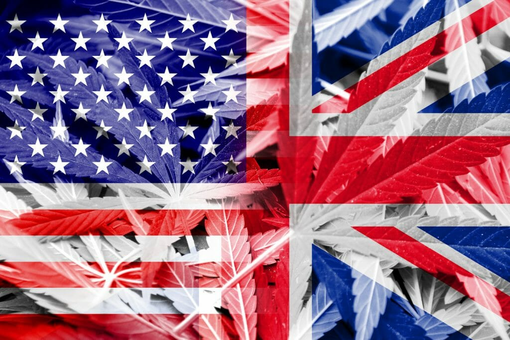 The MORE Act and the UK   CBD4Beginners - all about the UK CBD market